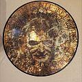 Death In June - Nada! Picture LP Tape / Vinyl / CD / Recording etc