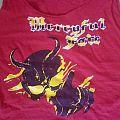 Mercyful Fate Bootleg Shirt