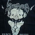 Venom - Black Metal Girlie TShirt or Longsleeve
