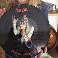 Beherit - Drawing Down The Moon Picture LP Tape / Vinyl / CD / Recording etc