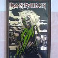 Iron Maiden Killers Mirror Other Collectable