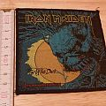 iron maiden - patch - fear of the dark 1992