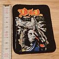 dio - patch