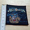 Helloween -Patch