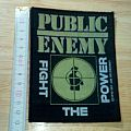 public enemy - patch - fight the power