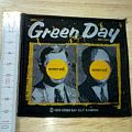 green day - patch - nimrod