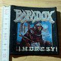 paradox - patch - heresy