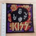 kiss - patch