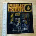 public enemy - patch