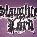 Slaughter Lord - Patch - Slaughter Lord -Patch