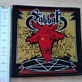 sabbat - patch