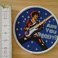 thin lizzy - patch - are you ready