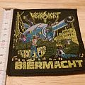 wehrmacht - patch - beermacht