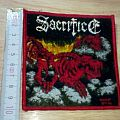 sacrifice - patch