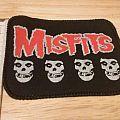 Misfits - patch