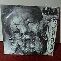 w.b.i. / necrophiliacs  - split ep