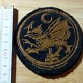 cradle of filth - patch from 1996