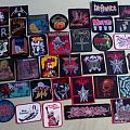 Slayer - Patch - some patches