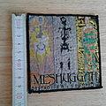 meshuggah-patch