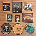 Rainbow - Patch - patches8