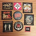 Y&T - Patch - patches22