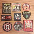 Anthrax - Patch - patches 4