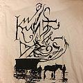 Kwade Droes t-shirt