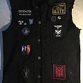 Denim vest #2 Battle Jacket