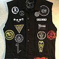 Denim vest #1 Battle Jacket