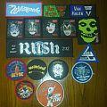 Motörhead - Patch - Original vintage patches