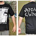 Anal Cunt - Morbid Florist Shirt