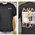 Anal Blast - Cradle of Filth Rip - Tub Girl Back Print