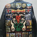 Bolt Thrower - Battle Jacket - Tribute to Jo Bench