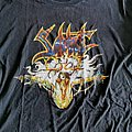 Sabbat (UK) - TShirt or Longsleeve - History of a Time to Come Shirt