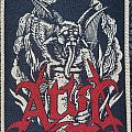 "Attic ""Ghoul"" patch"