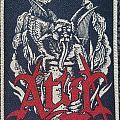 "Attic ""Ghoul"" patch"