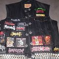 My Death-Metal Vest