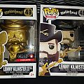 Lemmy Funko Pop's Other Collectable