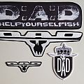 D.A.D new patches