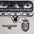 D.A.D new patches