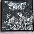 DESERTED FEAR limited patch