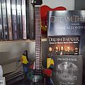 Dream Theater 'John Petrucci Guitar'...the small one Other Collectable