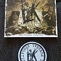 "LIK ""Mass Funeral Evocation"" lim. digi cd with patch"