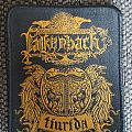 "Falkenbach ""Tiurida"" patch lim. edition"