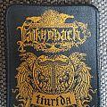 "Falkenbach ""Tiurida"" patch lim. edition"