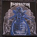 """Resurrection - Patch - Resurrection """"Embalmed Existence"""" patch"""