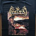 Hades - TShirt or Longsleeve - Hades ts and pacth