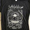 Inquisition t-shirt