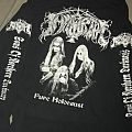 Immortal-Pure holocaust LS TShirt or Longsleeve