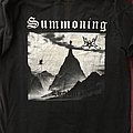 Summonin TS TShirt or Longsleeve